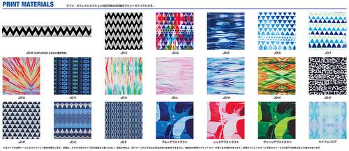 Printmaterials